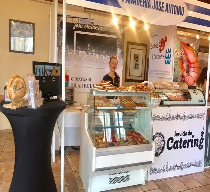 Langostino del Mar Menor en GastroVega Baja Murcia Gastronómica y FITUR 2018 1
